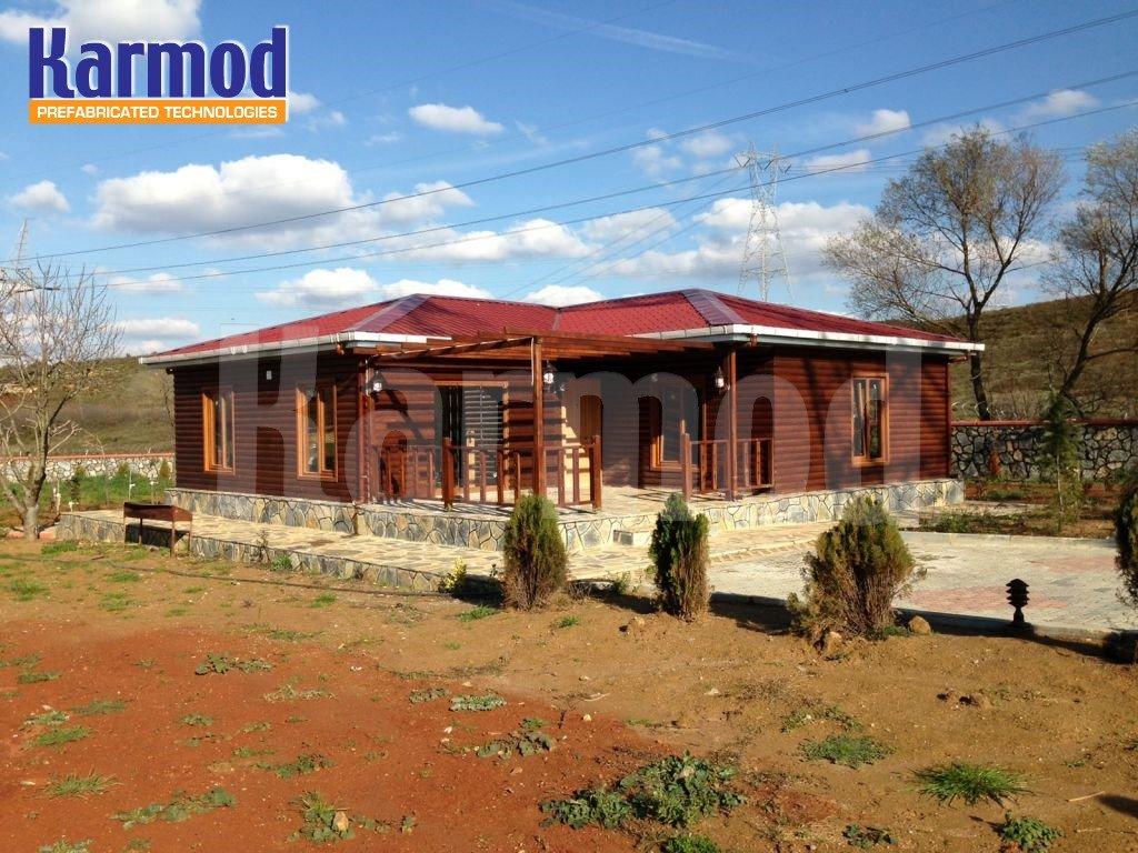 بناء بيوت اقتصادية