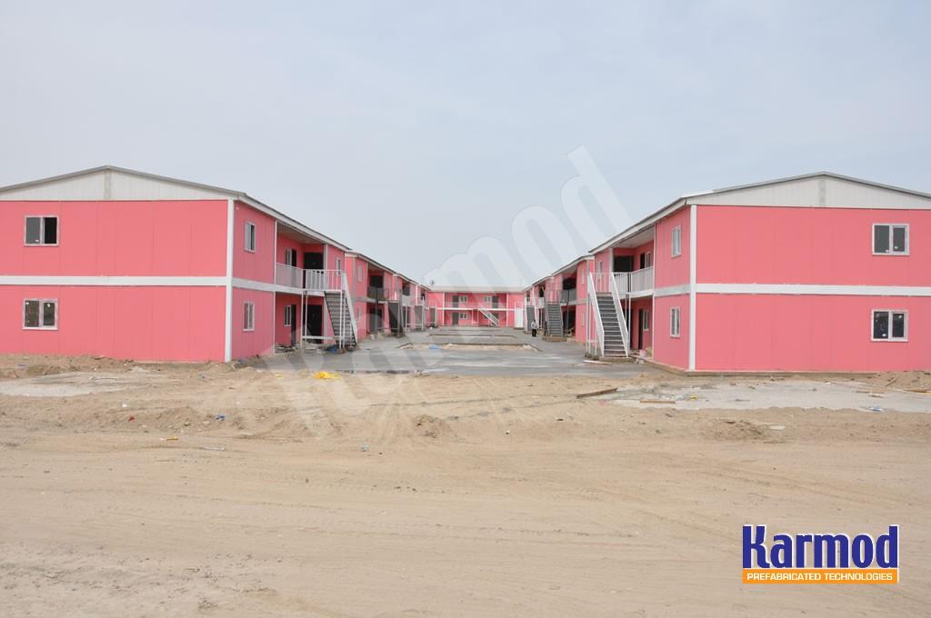 مشاريع الاسكان في السعودية